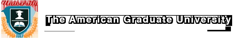 The American Graduate University of Positive Psychology